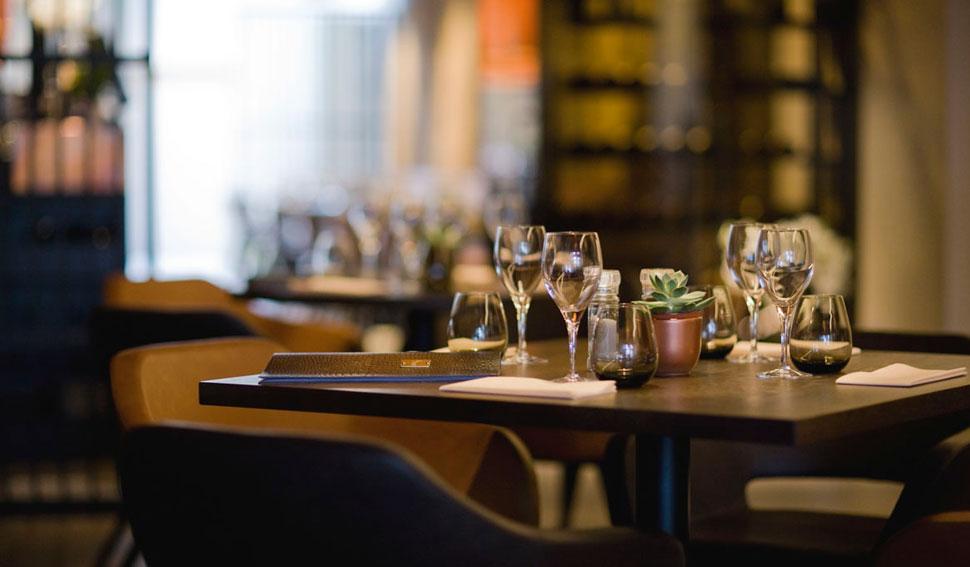 Restaurant Vivaldi Tea-room Ieper